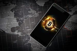 Ochrona bitcoina przed upadkiem giełdy – portfel na pendrive