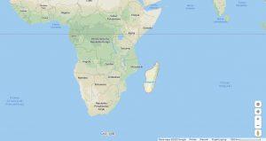 Madagaskar - wyspa leżąca w południowowshochdniej Afryce